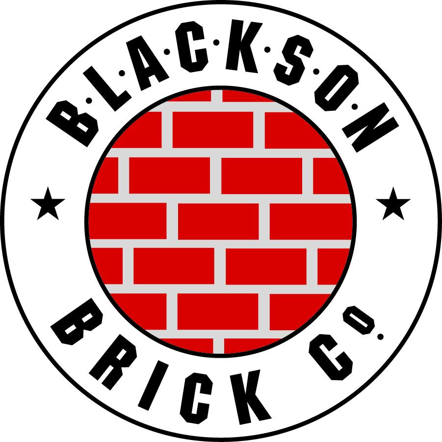 Blackson Brick logo
