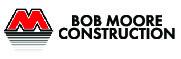 2021 Golf - Bob Moore logo