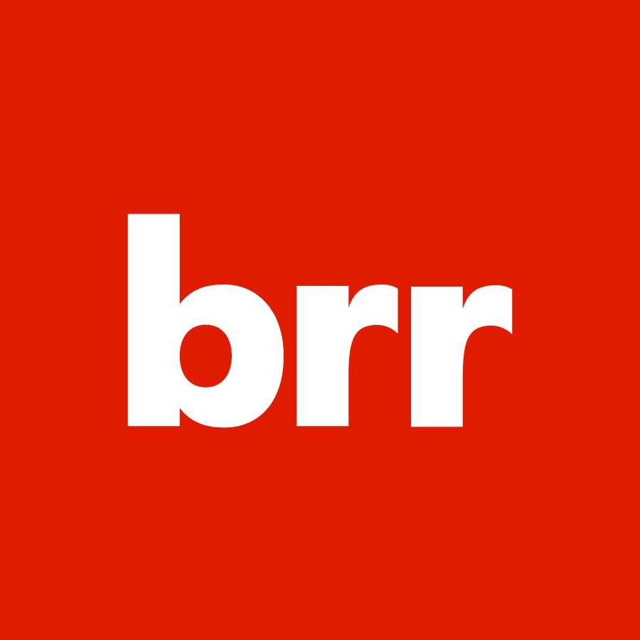 2021 K-12 Camps: BRR Architecture logo