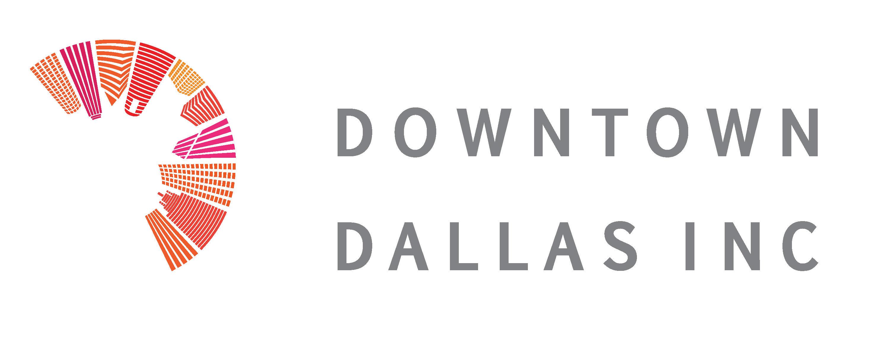 CELEBRATE ARCHITECTURE - Downtown Dallas Inc logo