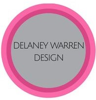 2020 Home Tour - Delaney Warren Interiors logo