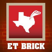 Northeast Texas - East Texas Brick logo