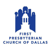 CELEBRATE ARCHITECTURE - First Presbyterian logo