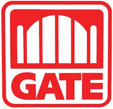 SFRT - Gate Precast logo