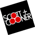 Tour of Homes - Scott+Cooner logo