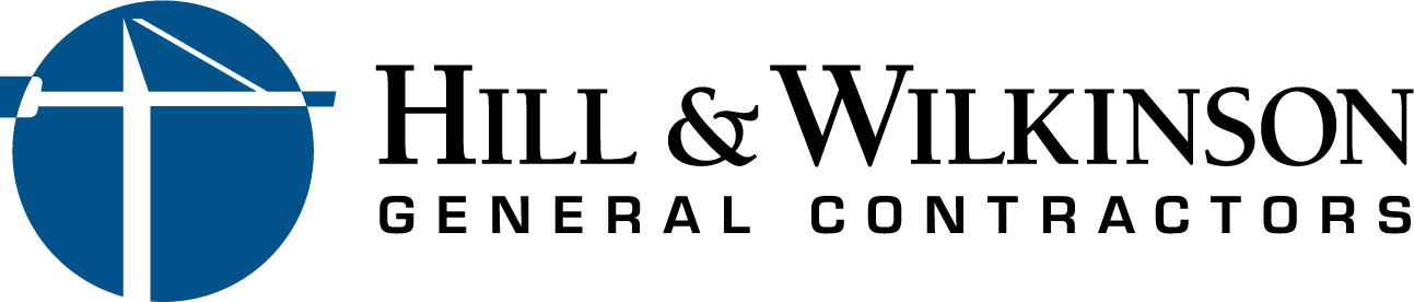 24th Golf - Hill & Wilkinson logo