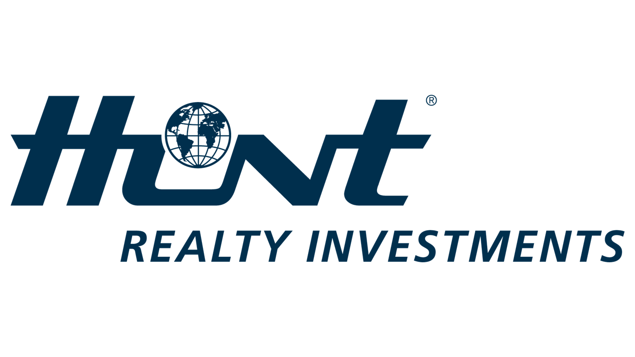 Housing Summit: Hunt Realty Investments, Inc. logo