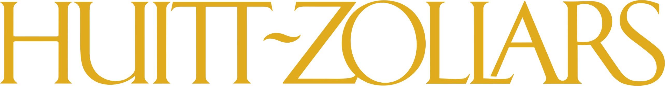 EOC College Fair - Huitt Zollars logo