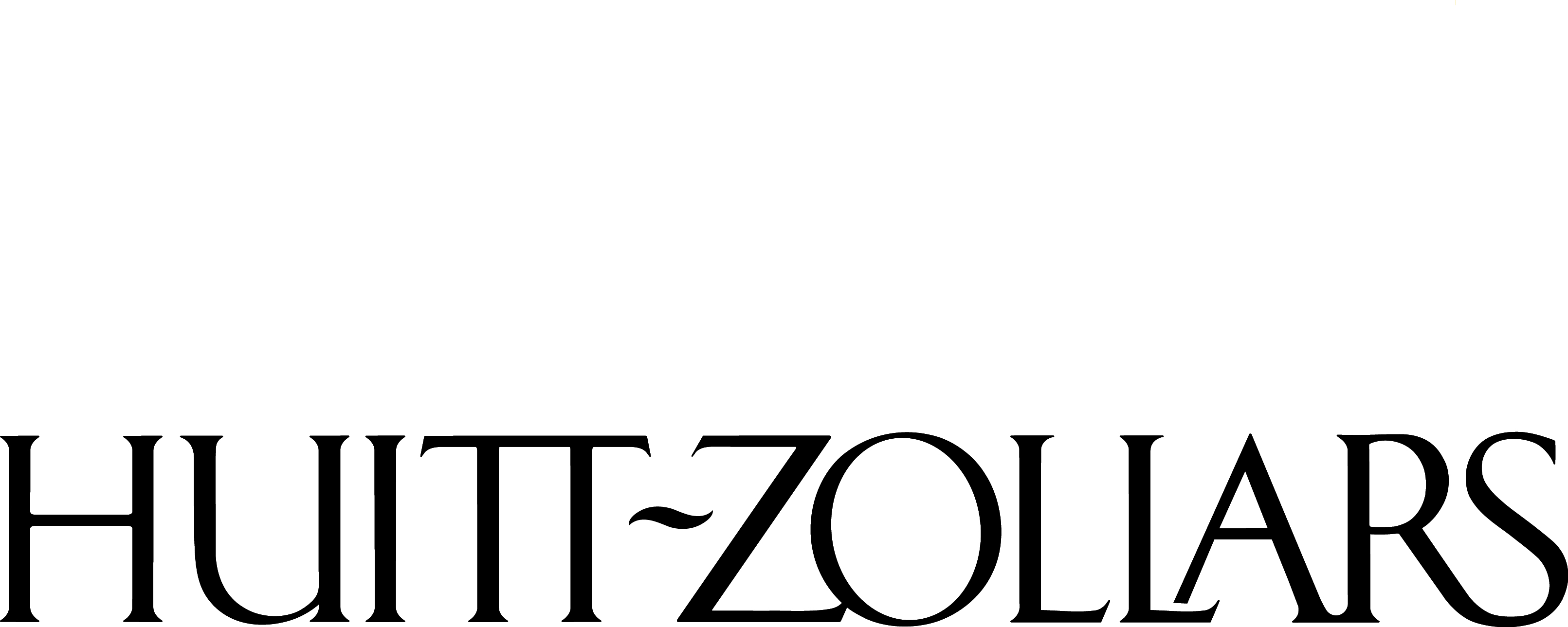 CELEBRATE ARCHITECTURE - Huitt-Zollars logo