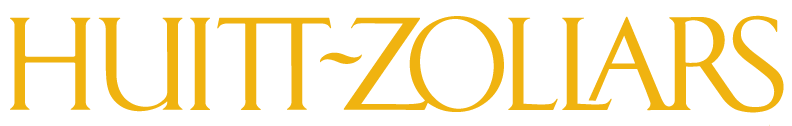 2018 Fellows Dinner - Huitt-Zollars logo