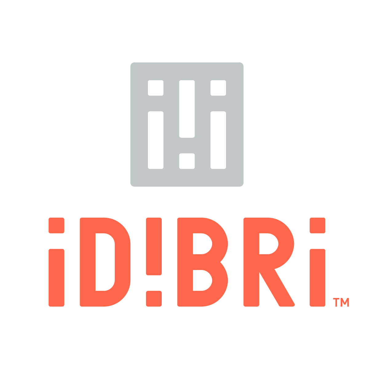 2020 Chapter Meeting Sponsor - Idibri logo