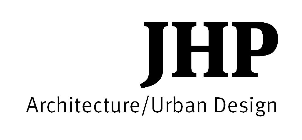 Housing Summit: JHP logo
