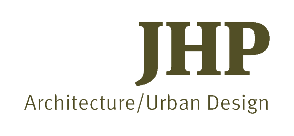 2020 Coffee & Conversation: JHP logo