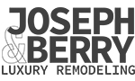 24th Golf - Joseph and Berry logo