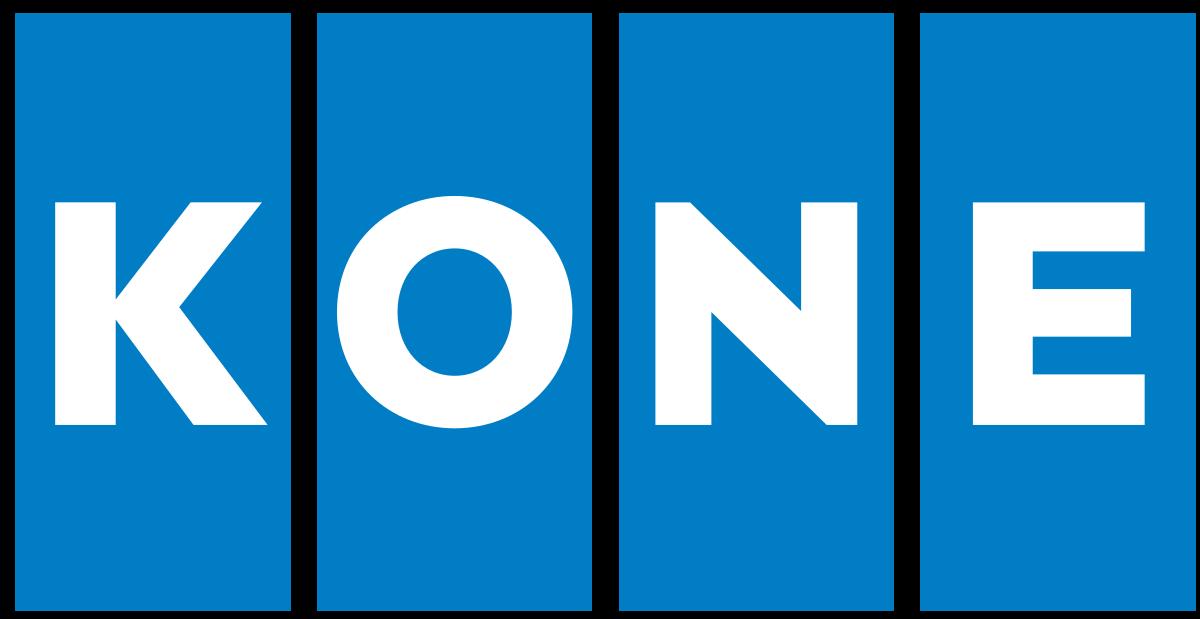 COTE - KONE (DE HH) logo
