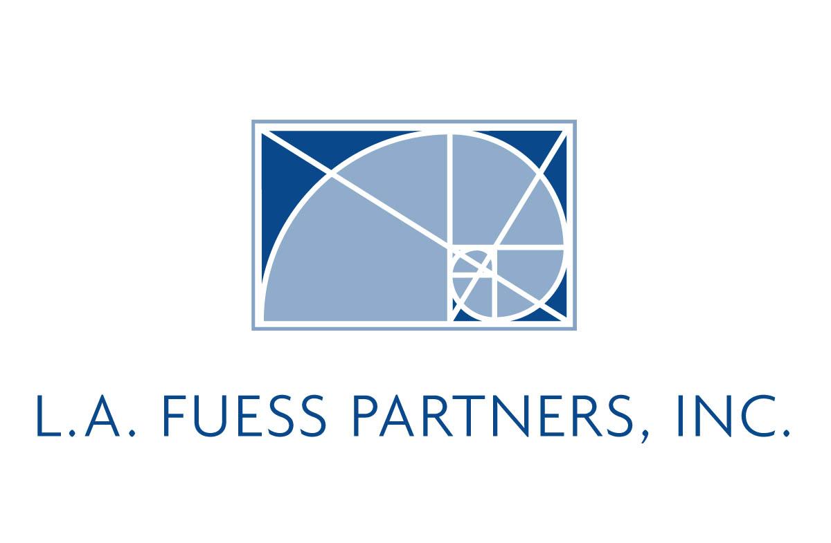2020 AoT Series Sponsor - L.A Fuess logo