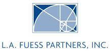 Sustaining: LA Fuess logo