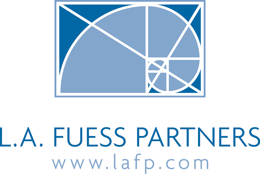 23rd Golf - LA Fuess logo