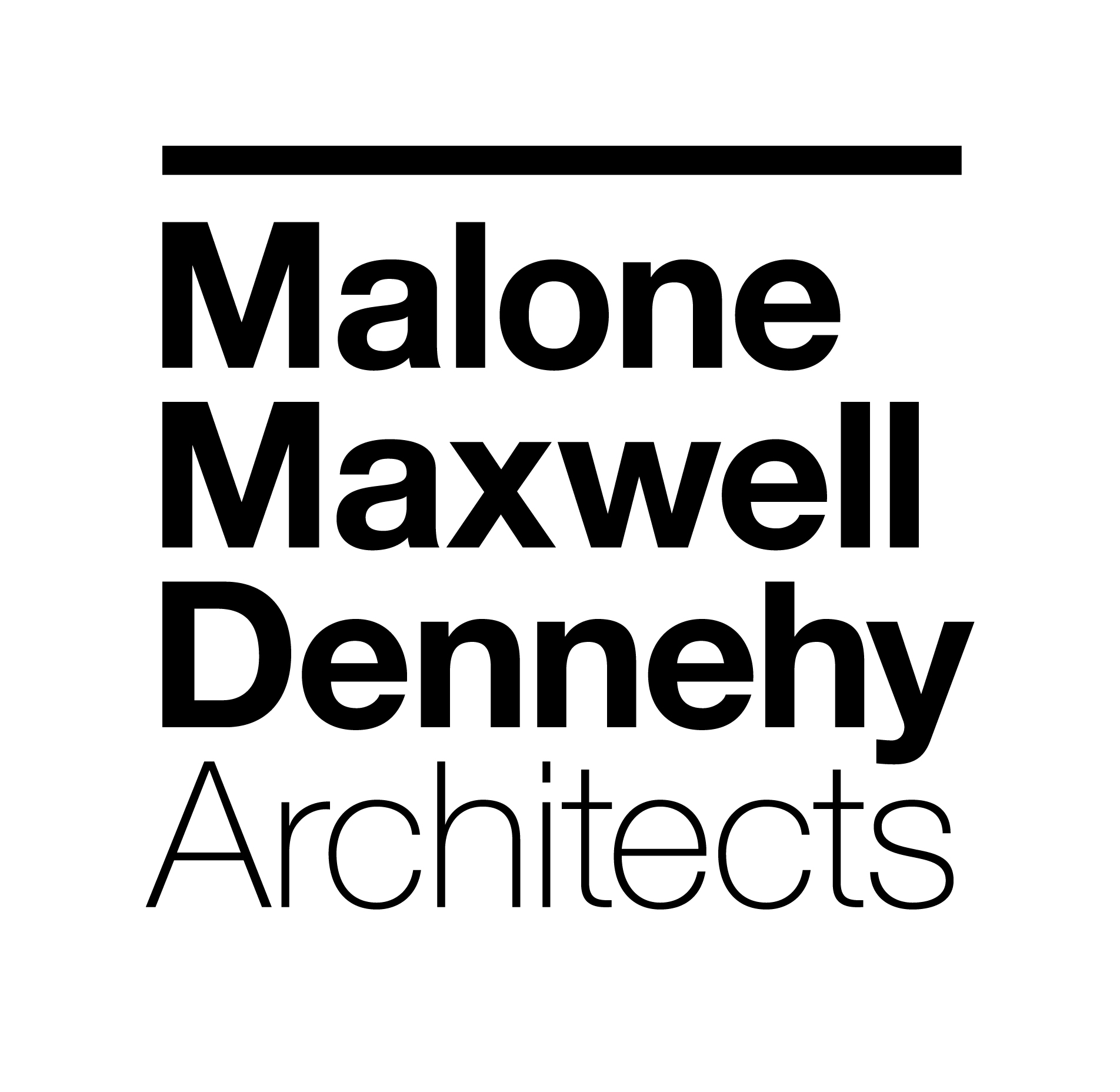 2020 Home Tour - Malone Maxwell Dennehy Architects logo