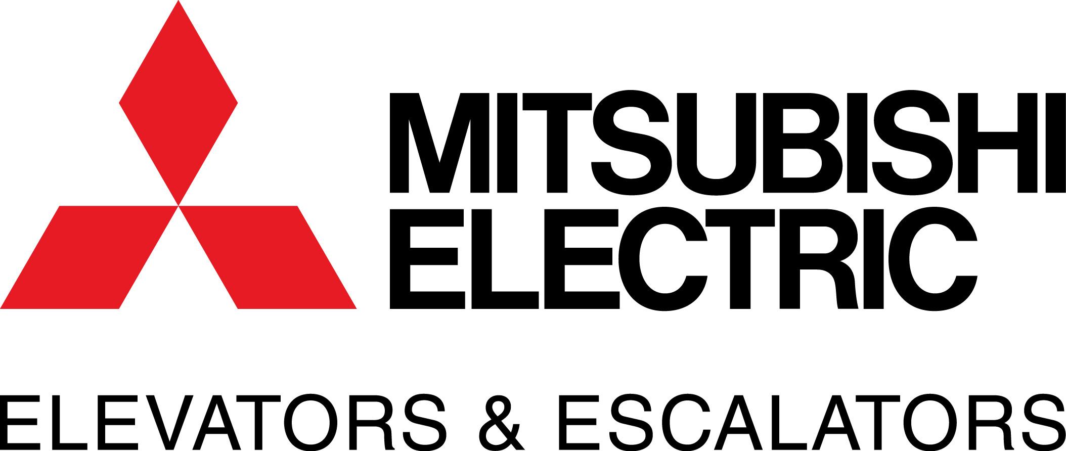 2021 Golf - Mitsubishi logo