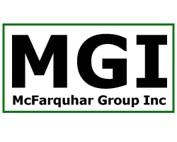 BEC - MGI logo