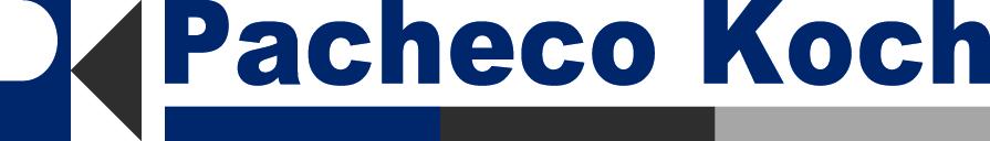 24th Golf - Pacheco Koch logo