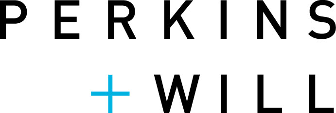 2018 EOC Happy Hour - Perkins & Will logo