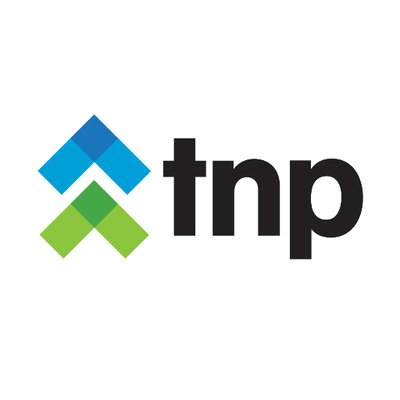 24th Golf - TNP logo