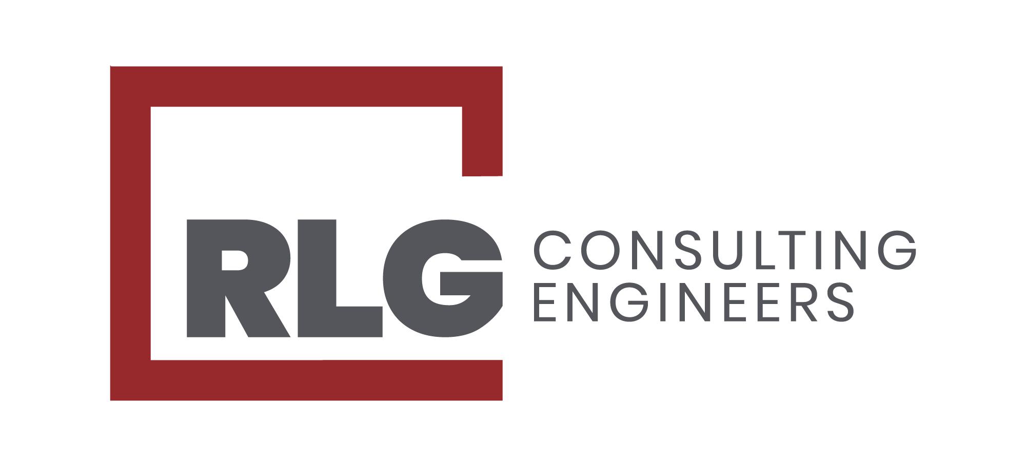 24th Golf - RLG logo
