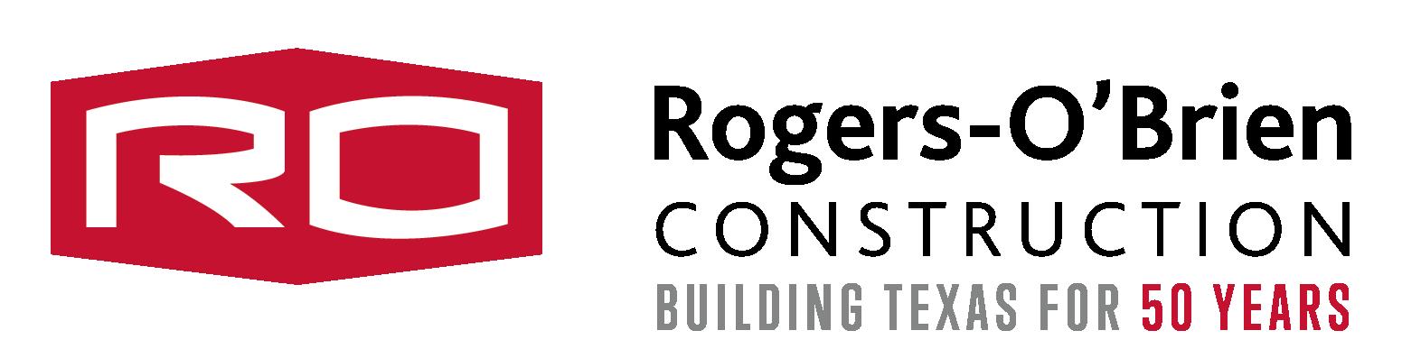 Bark + Build: Rogers-O'Brien logo