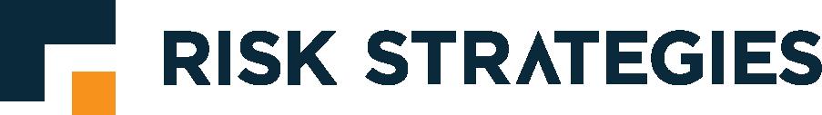 24th Golf - Risk Strategies logo
