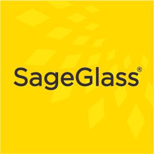 Materials Matter - Sage Glass logo
