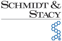 24th Golf - Schmidt + Stacey logo