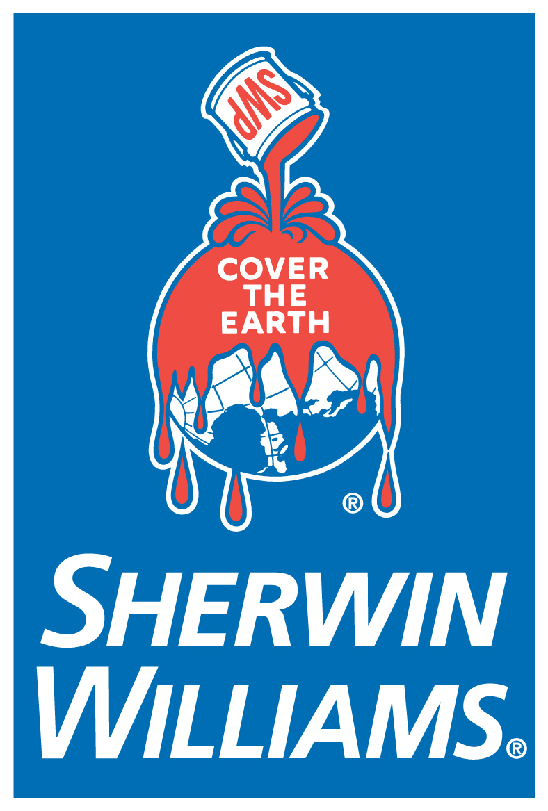 2020 Home Tour - Sherwin Williams logo