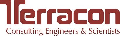 24th Golf - Terracon logo
