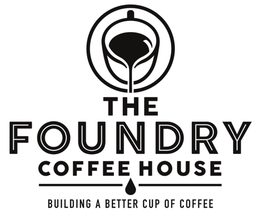 NE Texas - The Foundry logo