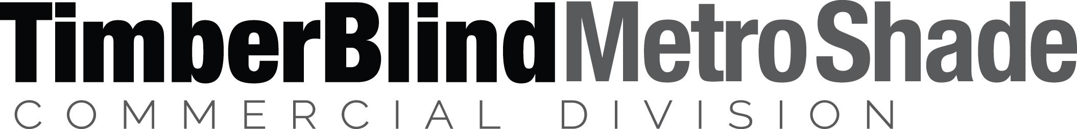 Materials Matter - TimberBlindMetroShade logo