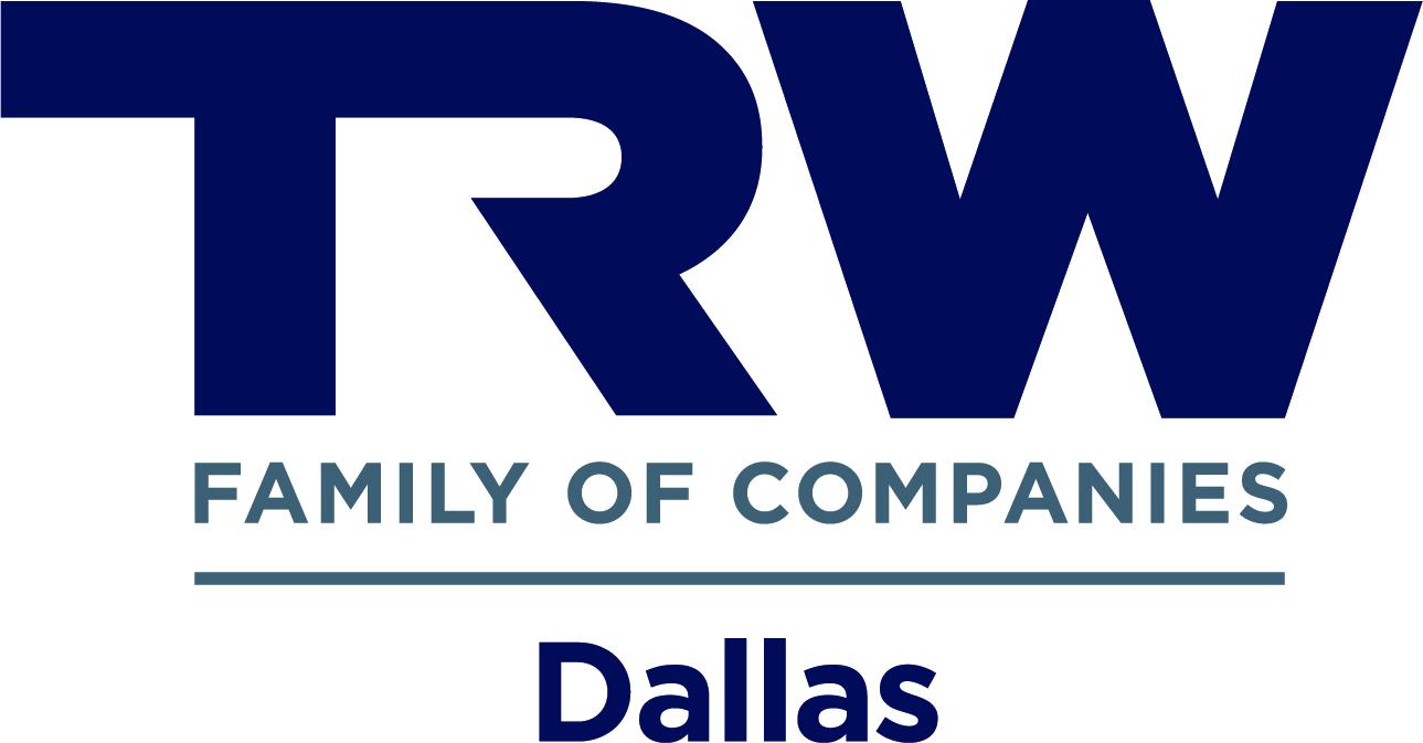 Materials Matter - TRW logo