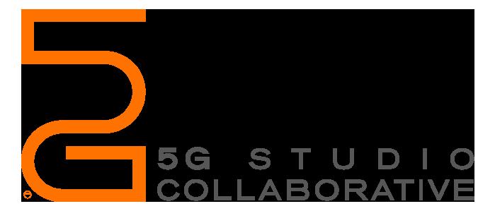 KRob - 5G Studio logo