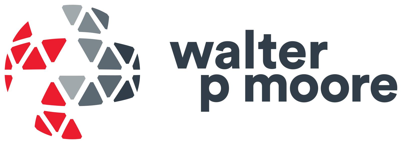 2020 Empowering - Walter P Moore logo