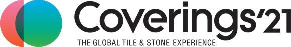 Coverings 2021 Logo