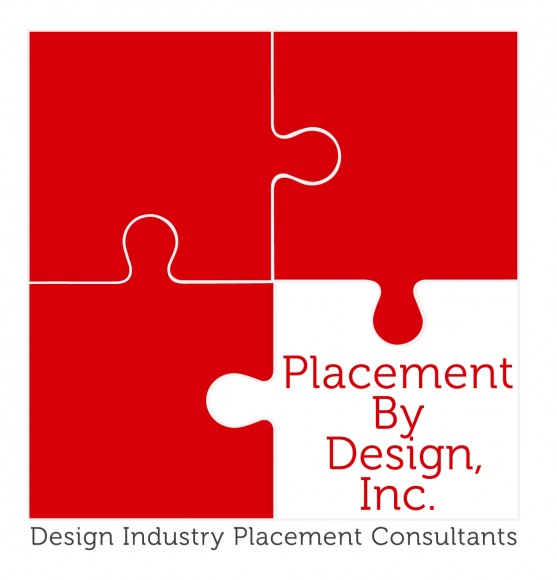 Placement By Design, Inc. Logo