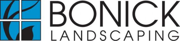 Bonick Landscaping Logo
