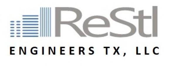 ReStl Engineers Tx, LLC Logo