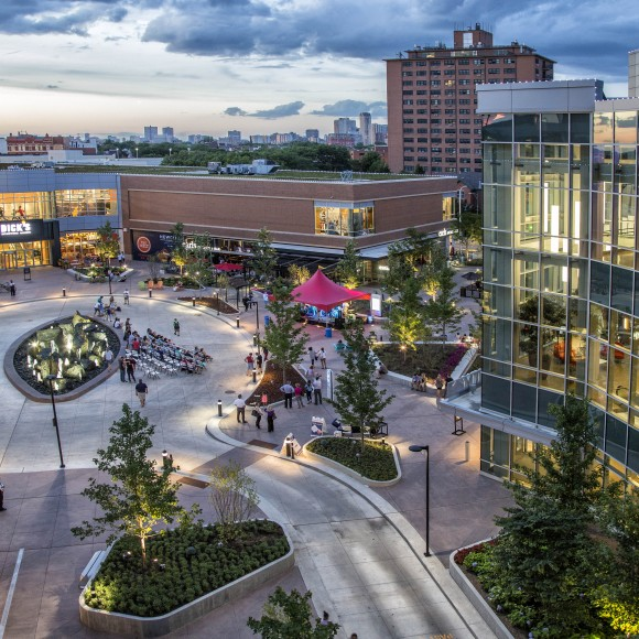 New City Lincoln Park | Chicago, Illinois
