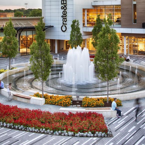Oakbrook Center | Chicago, Illinois