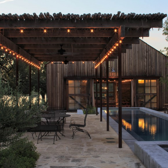 Paa Haa Ranch | Canyon Lake, Texas