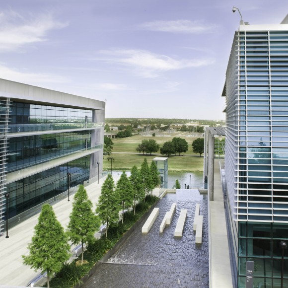 Tarrant County College District East Campus | Fort Worth, Texas