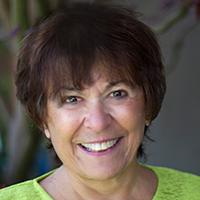 Susan Goltsman