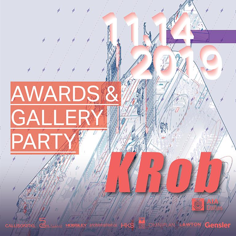 KRob 2019 Awards & Gallery